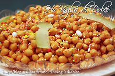 Xmas Food, Christmas Baking, Italian Desserts, Italian Recipes, Dessert Dishes, Xmas Cookies, Decadent Chocolate, Food Humor, Mediterranean Recipes