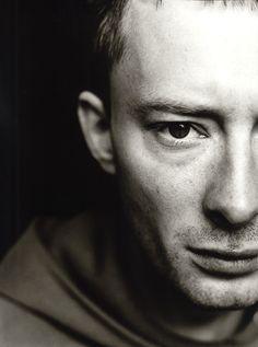 Thom Yorke love Radiohead!