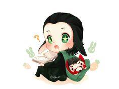 Loki & tsum tsum Dr Strange || Thor Ragnarok || Cr: Roku21