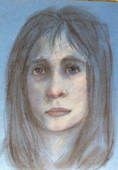 Irene Schwarz, Artist                                          Der Schnupfen Irene, Portraits, Artist, Painting, Head Shots, Artists, Painting Art, Paintings, Portrait Photography