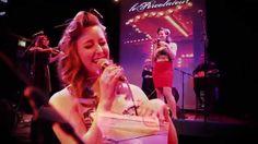 Duke Ellington Caravan & Beyonce Naughty Girl cover @MayneStage- lePerco...