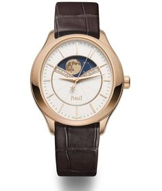 """Piaget Limelight Stella Watch - by Rob Nudds - see more on aBlogtoWatch.com """"I've long called for an increase in complicated watch options for women. In very recent years, it seems the call is being answered, albeit at a glacial pace. The announcement of the Piaget Limelight Stella watch is another step in the right direction. While there is no shortage of unisex mechanicals, it's great to see calibres designed exclusively for women..."""""""
