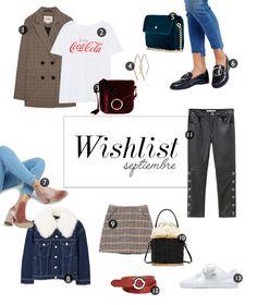 wishlist #fall #fashion #trends My Wish List, Fall Fashion, Fashion Trends, Clothes, Fall Fashions, Outfit, Clothing, Autumn Fashion, Kleding