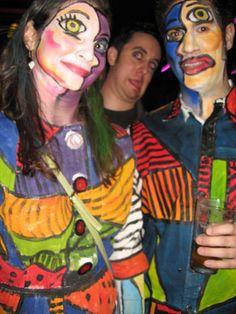 halloween costume - Art Costumes Halloween