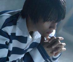 "Taishi Nakagawa, J LA drama series, ""Kangoku Gakuen (Prison School)"" Oct - Dec/2015 [Eng. sub] http://www.dramanice.us/prison-school/watch-prison-school-episode-1-online"