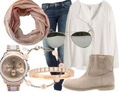 z - Casual Outfits - stylefruits.nl