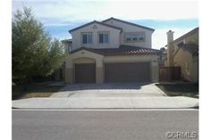 Pansy Way in San Jacinto.... SOLD in 14 days!