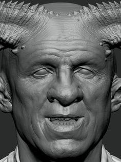 CGTalk - Lindford, Mathieu Aerni (3D)