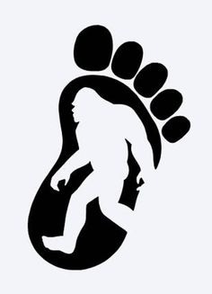 Here you find the best free Sasquatch Footprint Clipart collection. You can use these free Sasquatch Footprint Clipart for your websites, documents or presentations. Stencil Art, Stenciling, Animal Stencil, Sign Stencils, Custom Screen Printing, Arte Pop, Vinyl Projects, Vinyl Decals, Car Decal