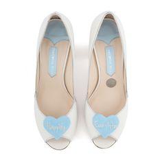 Chaussures Charlotte Mills - en vente chez Félicie Oh Oui