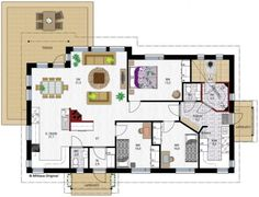 Future House, Iso, House Plans, House Ideas, Floor Plans, Layout, Flooring, How To Plan, Dream Houses