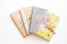 Midori notebooks scrapbook, boxes, mini books, etc. free not Midori Inserts, Free Notebook, Travel Logo, Packing Tips For Travel, Travel Scrapbook, Travelers Notebook, Mini Books, Filofax, Gifts