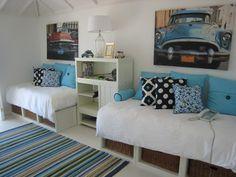 Punta del Este Beach House