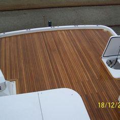 Gallery - Ideal Teak - Custom Yacht Photos