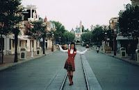 What it's like to be a Disneyland tour guide.