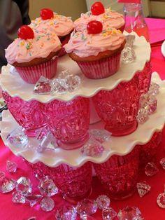 Pink Pinkalicious Party