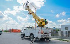 Repara Servicios Públicos 50 luminarias diarias