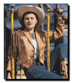 Kobler Men's & Women's Leather Western Apparel - Dog Jake Western ...