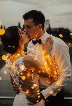 20 Creative Wedding Photography Ideas for Every Wedding Photoshoot - Wedding - Hochzeit Creative Wedding Photography, Couple Photography, Photography Poses, Eclipse Photography, Photography Essentials, Photography Outfits, Romantic Photography, Photography Studios, Photography Lighting