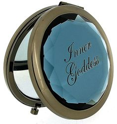 Fifty Shades Of Grey Compact Mirror ** You can find more details by visiting the image link. (This is an affiliate link) #Mirrors