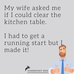 Dad jokes... #dad #dadjokes #bestjokes #itsalmostweekend #somebunnynew Dad Jokes, Dads, How To Get, Instagram, Fathers