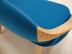 inoda + sveje: IS sofa for miyazaki chair factory