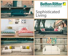 Sophisticated Living https://www.bettenritter.com/Sophisticated-Living