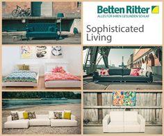 Sophisticated Living https://www.bettenritter.com/Sophisticated-Living