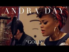 """Andra Day's Acoustic Live Performance of """"Gold"""" @ BIRN Alive!"""