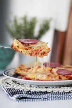 Pizza Μπακλαβάς – Cool Artisan Cereal, Artisan, Pizza, Cool Stuff, Breakfast, Food, Morning Coffee, Meals, Yemek