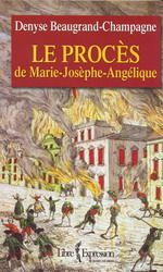 angelique and the burning of montreal essay