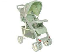 Single Stroller, Baby Strollers, Baby Buggy, Sidewalk, Lisbon, Baby Prams, Prams, Strollers