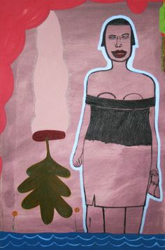 susanwick - Paintings - wick_lady.jpg