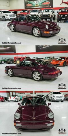 1992 Porsche 911 RS N/GT Racing Package [1 of only 20, Incredibly Rare] Porsche 911 Rs, Collector Cars For Sale, The Championship, Packaging, Racing, Vehicles, Auto Racing, Lace, Car