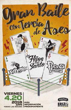 Noche de Ska y Reggae en TIJUANA! LOS HIJOS DEL SANTO  Cañamo Tijuana Reggae  Palos verdes oficial  20 de abril en Mamut Brewery Co / TODAS LAS EDADES  #concierto #Tijuana #ska #reggae