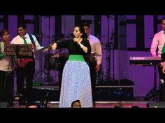 El cambio mi lamento en danza. Ebenezer, Honduras.