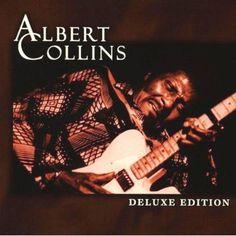 Blues Rock Radio Germany Deutschland: Albert Collins – If Trouble Was Money http://www.laut.fm/bluesclub
