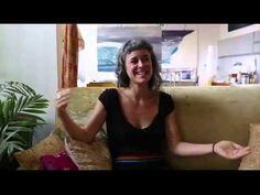 LENGUA Making Art New York By Zaria Forman - YouTube