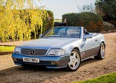 Looking for used Mercedes-Benz SL cars? Find your ideal second hand used Mercedes-Benz SL cars from top dealers and private sellers in your area with PistonHeads Classifieds. Mercedes Sl500, Mercedes Benz Cars, Buy Used Cars, Leather Camera Strap, Cars For Sale, Touring, Cool Cars, Dream Cars, Classic Cars
