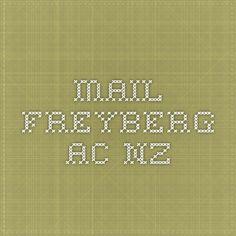 mail.freyberg.ac.nz