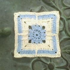 Ravelry: Project Gallery for Clusteray pattern by JLyn Spencer