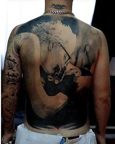 Awesome #tattoo