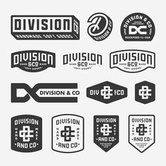 Final flash sheet for some thangs I did for the guys over at - Rad guys! Logo Branding, Branding Design, Design Visual, Art Design, Design Ideas, Type Logo, Typography Design, Lettering, Gear Logo