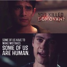 """#TeenWolf 5x09 """"Lies of Omission"""" - Scott and Stiles"""
