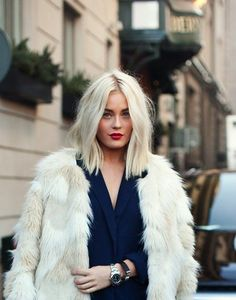 ash,white blonde hair delray, indianapolis