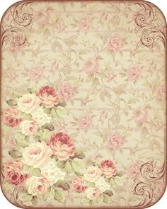 Free background papers 3 sizes on the Blog