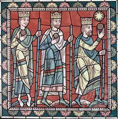 Magi - Three Wise Men