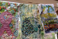JaneVille: prayer flags