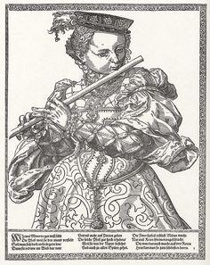 1569 Como: Stimmer, Tobias: Die Musiker, Die Flötenspielerin http://www.zeno.org/Kunstwerke/B/Stimmer,+Tobias%3A+Die+Musiker,+Die+Fl%C3%B6tenspielerin