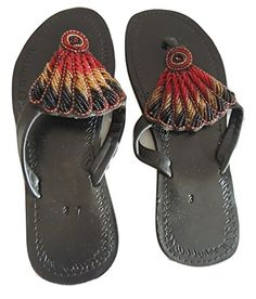 100 Masai Leather Sandals ** You can find more details by visiting the image link.